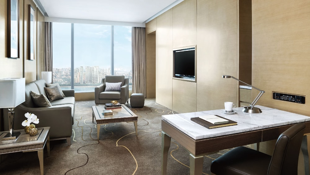 Room, Langham Place, Guangzhou