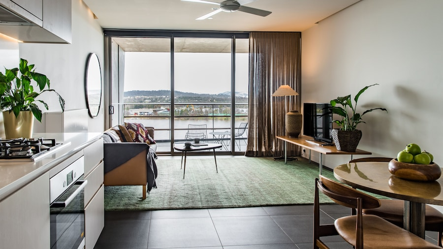 Nishi Apartments Eco Living By Ovolo
