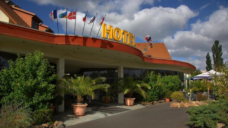 WEST Hotel Radebeul