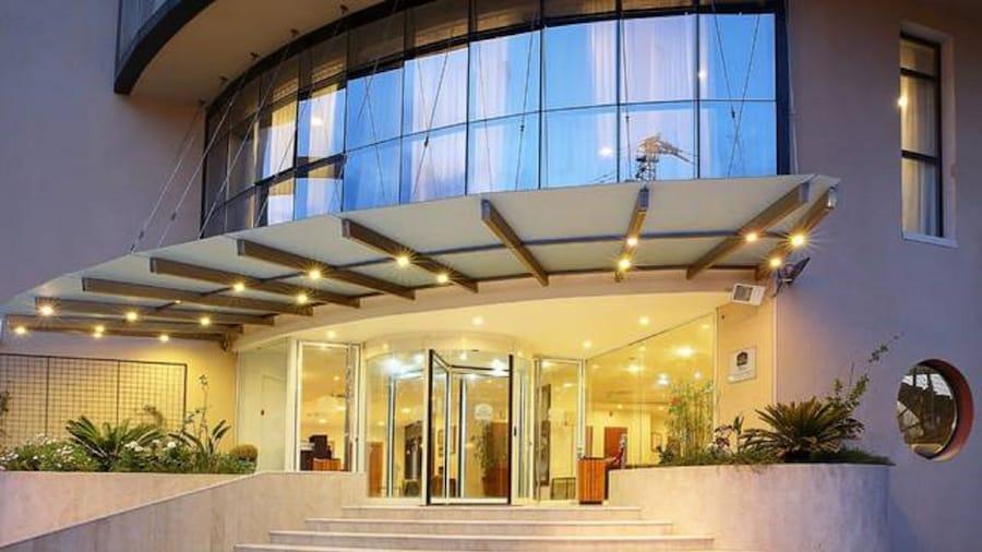 Liberté Hôtel Oran