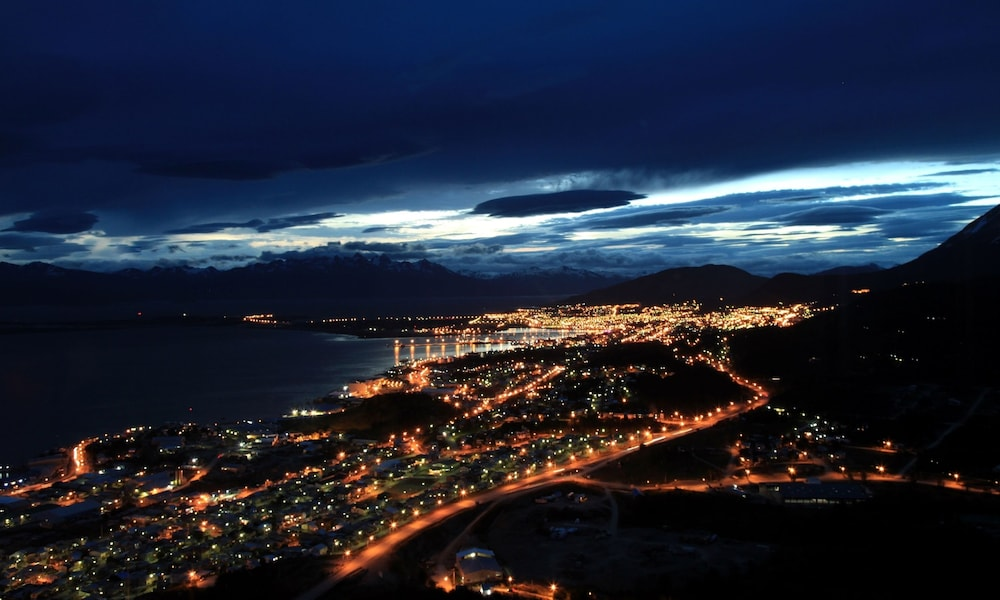 View from Property, Arakur Ushuaia Resort & Spa