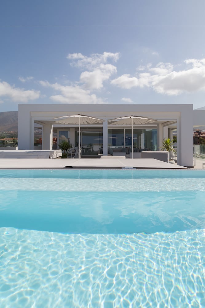 Suite, 4 Bedrooms (Euphoria) - Outdoor Pool