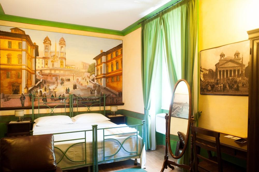 Almes Roma B&B in Rome | Hotel Rates & Reviews on Orbitz
