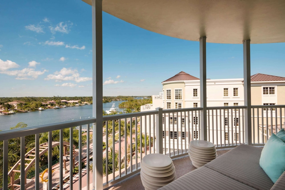 Featured Image, Wyndham Grand Jupiter at Harbourside Place