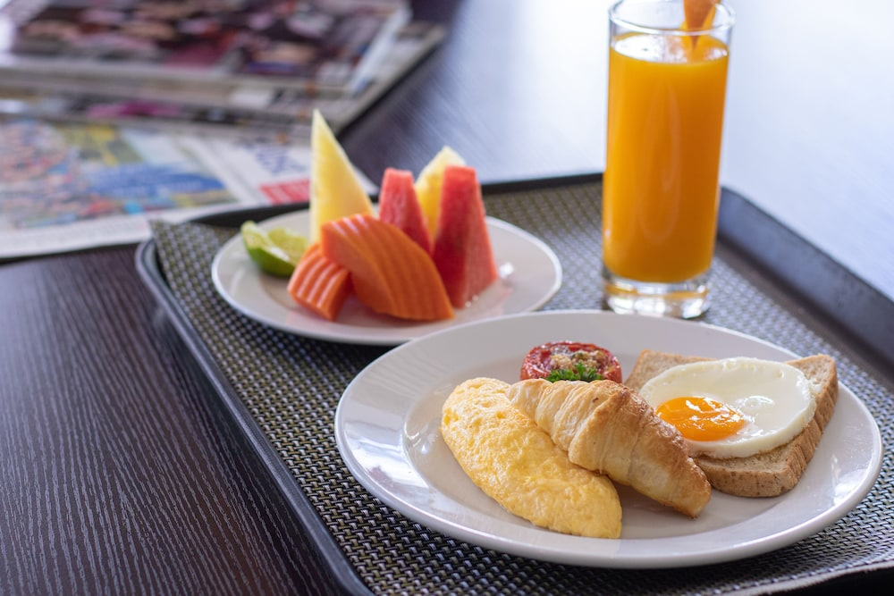 Breakfast Meal, Hotel Icon Bangkok Sukhumvit