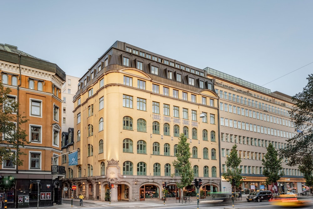 Exterior, Miss Clara by Nobis, Stockholm, a Member of Design Hotels