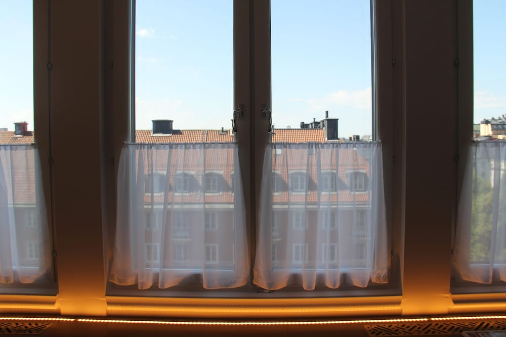 View from Room, Miss Clara by Nobis, Stockholm, a Member of Design Hotels