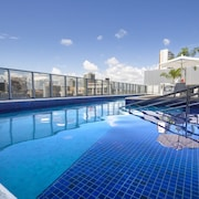 Bugan Recife Hotel by Atlantica