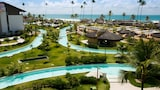 Enotel Acqua Club Porto De Galinhas - All Inclusive - Ipojuca Hotels