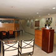 Residencial Jary Apart Hotel