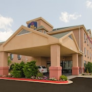 Best Western Plus Castlerock Inn & Suites