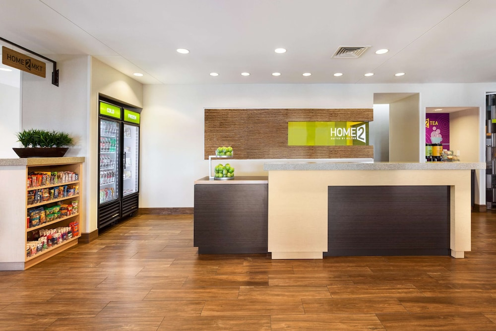 Snack Bar, Home2 Suites by Hilton Fargo, ND