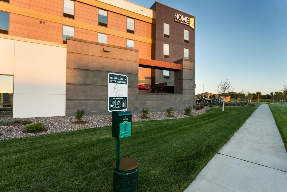 Exterior, Home2 Suites by Hilton Fargo, ND
