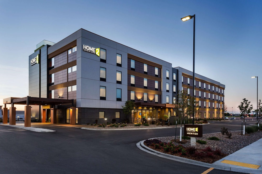 Featured Image, Home2 Suites by Hilton Fargo, ND