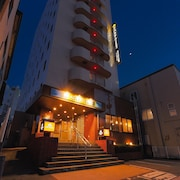 APA Hotel Aomori-Ekihigashi (Reopen after renovating on April 12, 2019)