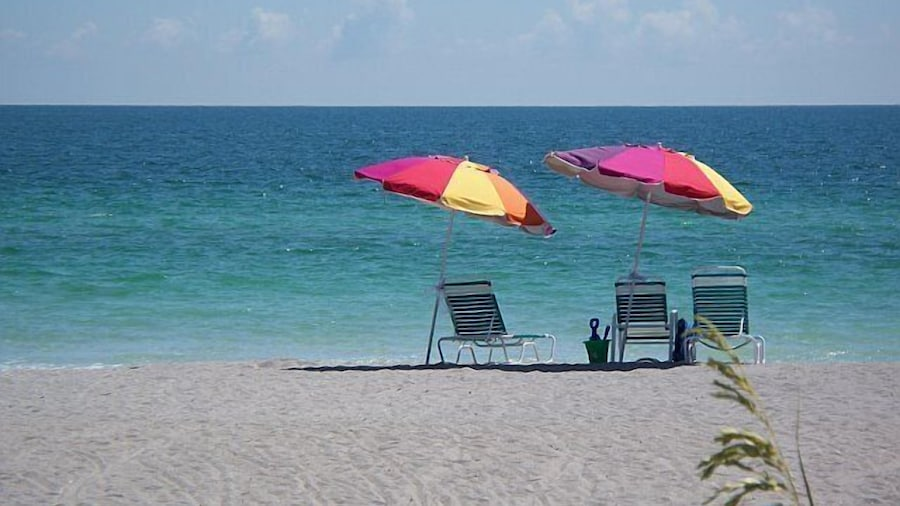 Sea Club I Beach Resort