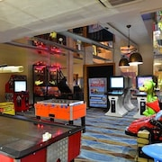 Arcade-Spiele
