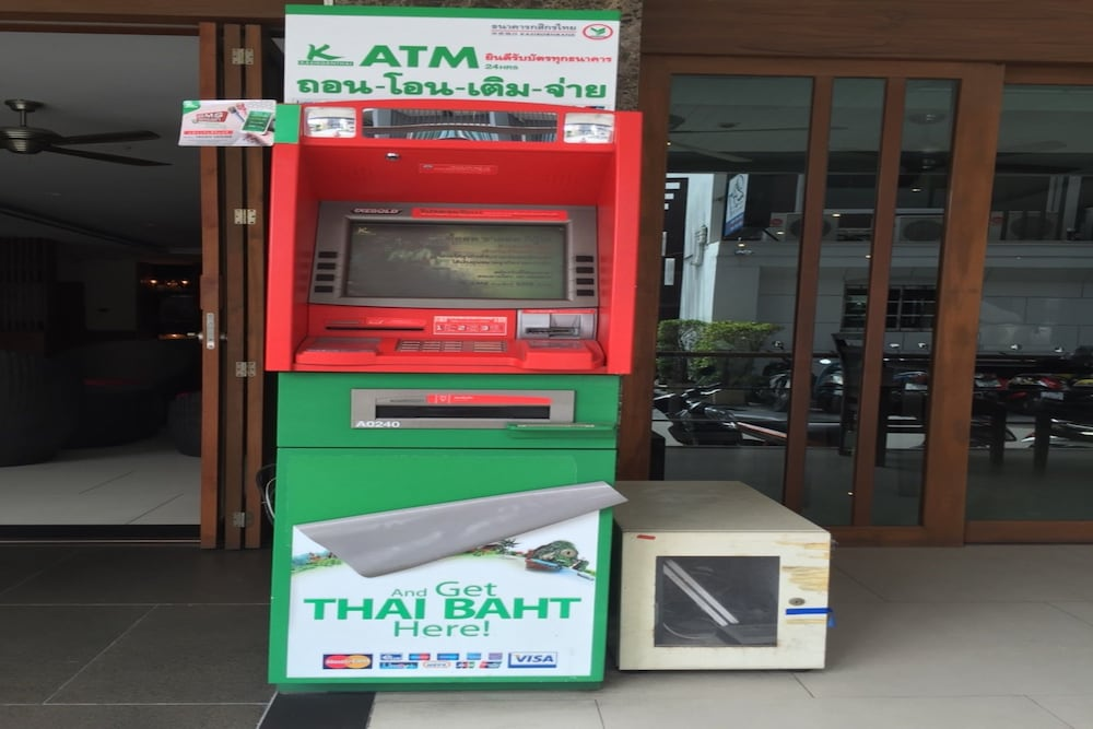 ATM/Banking On site, 247 Boutique Hotel