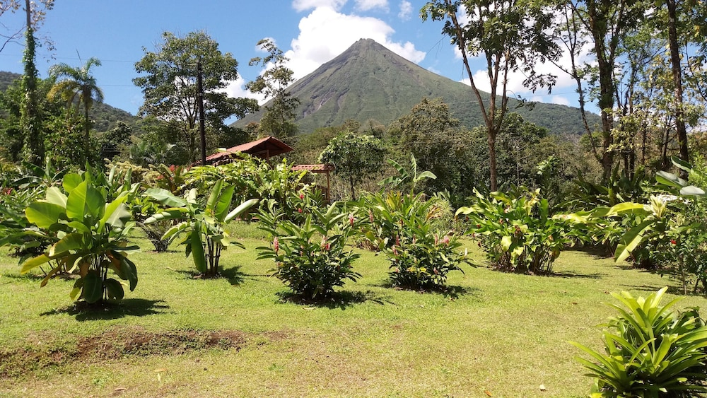 Mountain View, Brisas Arenal Hotel