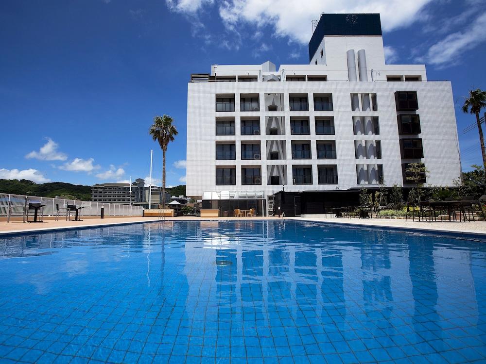 海のホテル 島花 Expedia提供写真