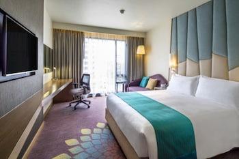 Holiday Inn Express Bangkok Sukhumvit 11