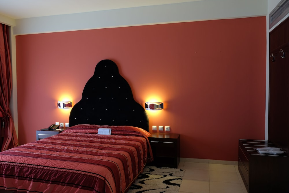 Room, Mouzaki Palace Hotel & Spa
