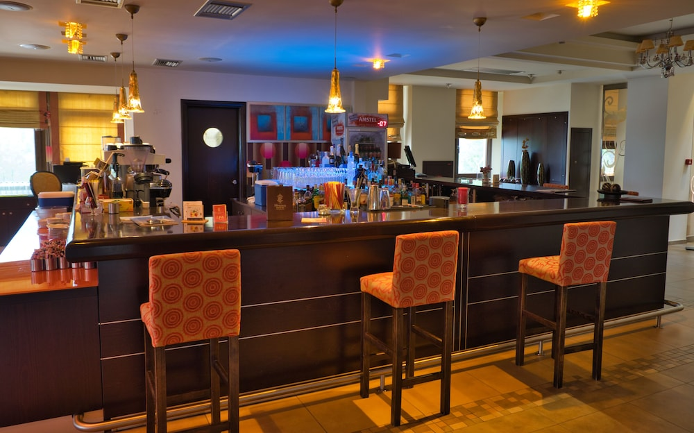 Bar, Mouzaki Palace Hotel & Spa