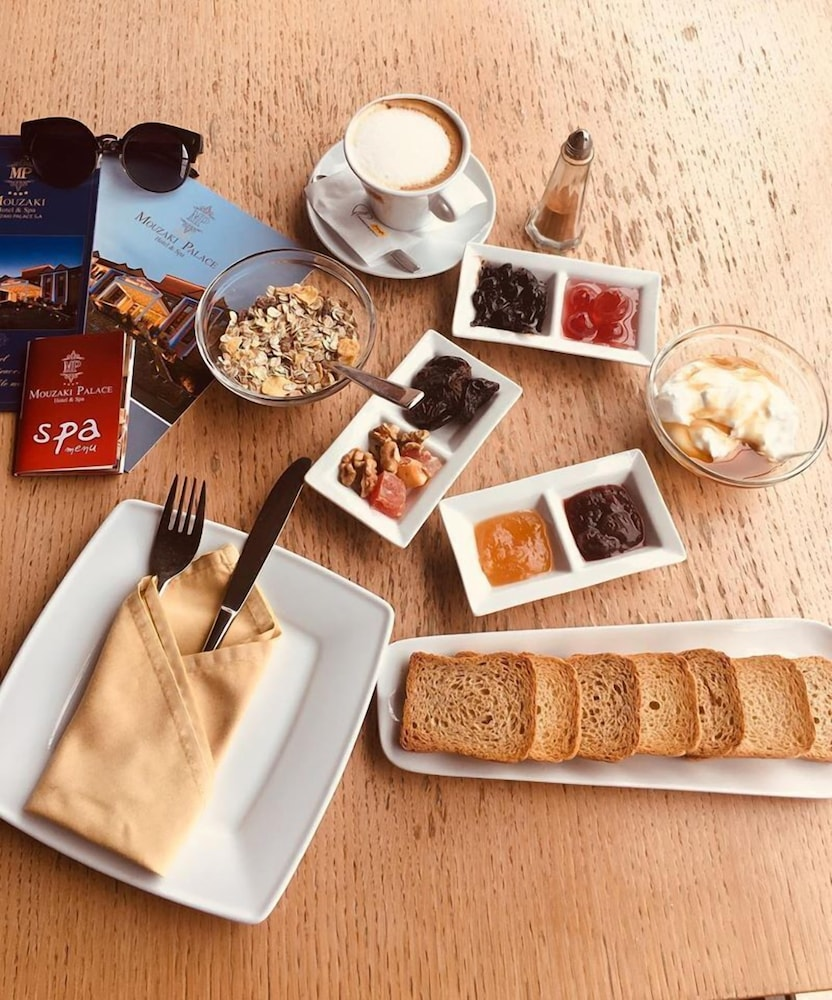 Breakfast Meal, Mouzaki Palace Hotel & Spa