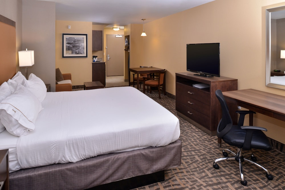 Room, Holiday Inn Express & Suites Page, an IHG Hotel