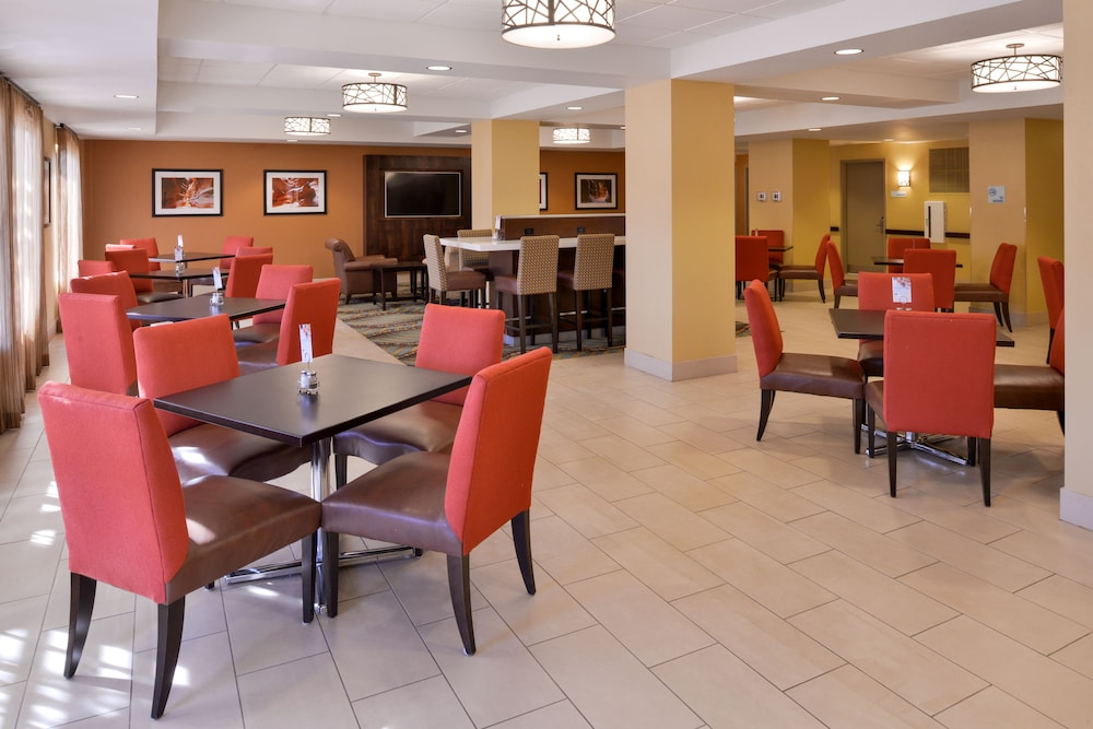 Breakfast Meal, Holiday Inn Express & Suites Page, an IHG Hotel