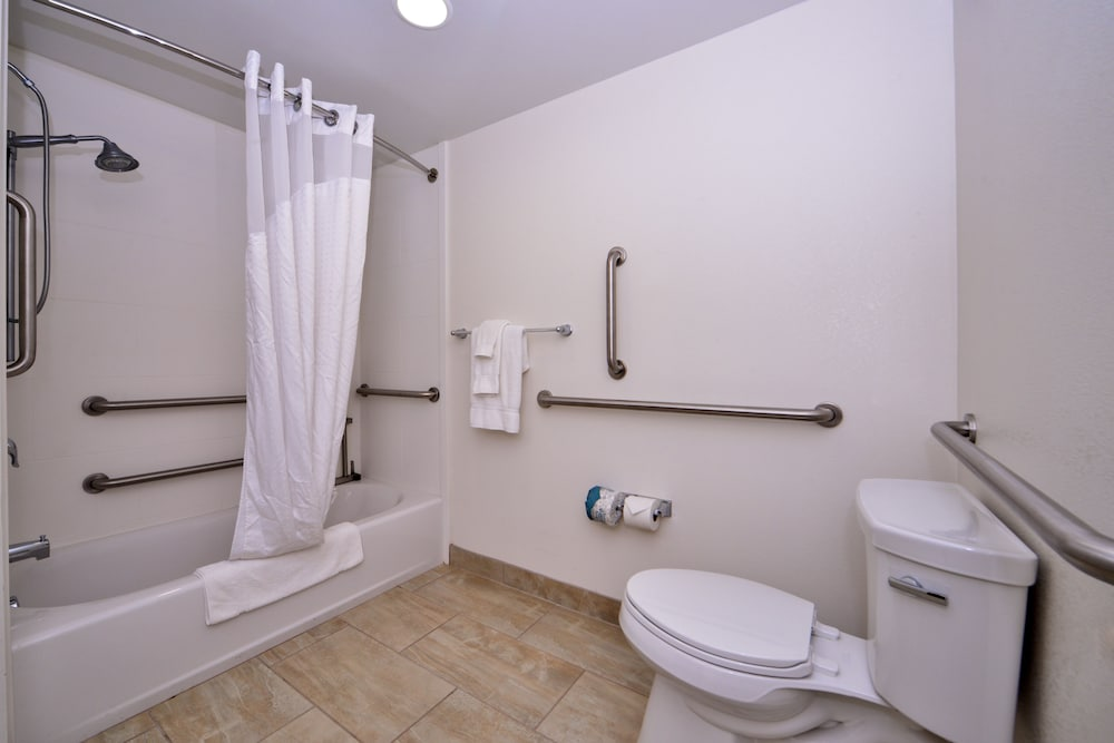 Bathroom, Holiday Inn Express & Suites Page, an IHG Hotel