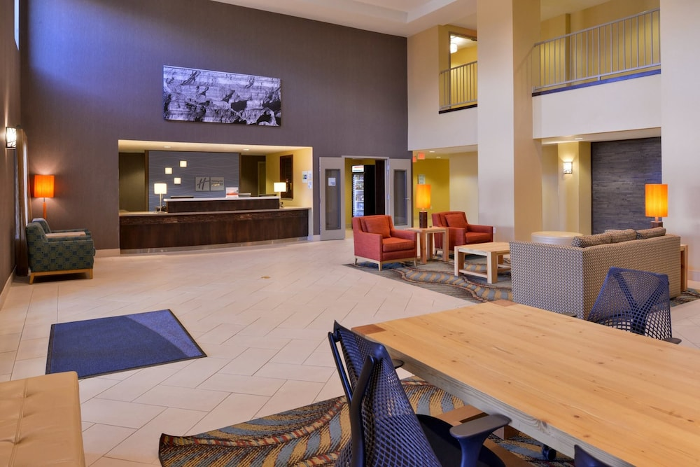 Lobby, Holiday Inn Express & Suites Page, an IHG Hotel