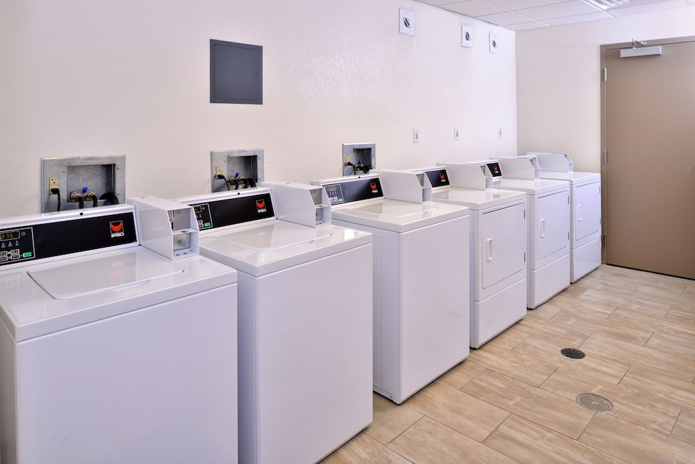 Laundry Room, Holiday Inn Express & Suites Page, an IHG Hotel