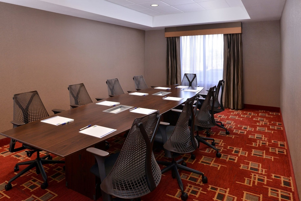 Meeting Facility, Holiday Inn Express & Suites Page, an IHG Hotel