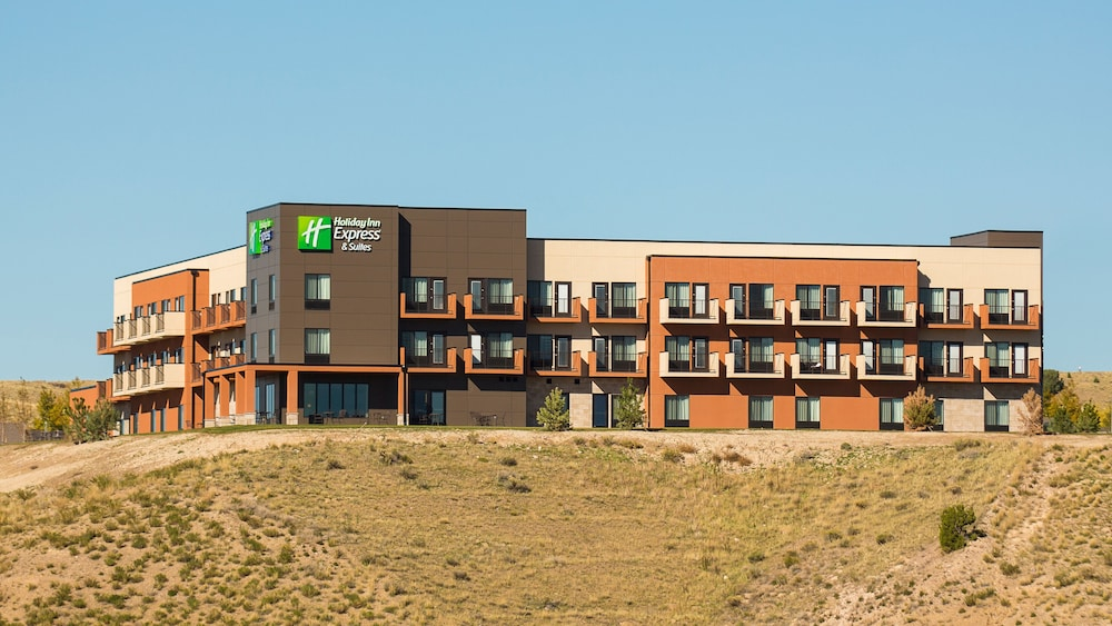 Exterior, Holiday Inn Express & Suites Pocatello