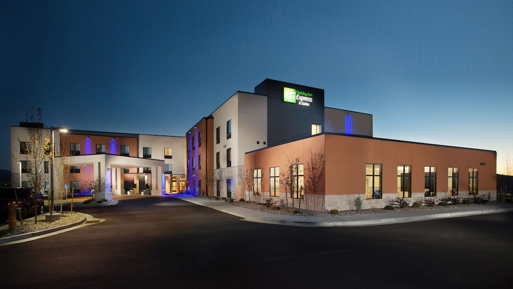 Featured Image, Holiday Inn Express & Suites Pocatello