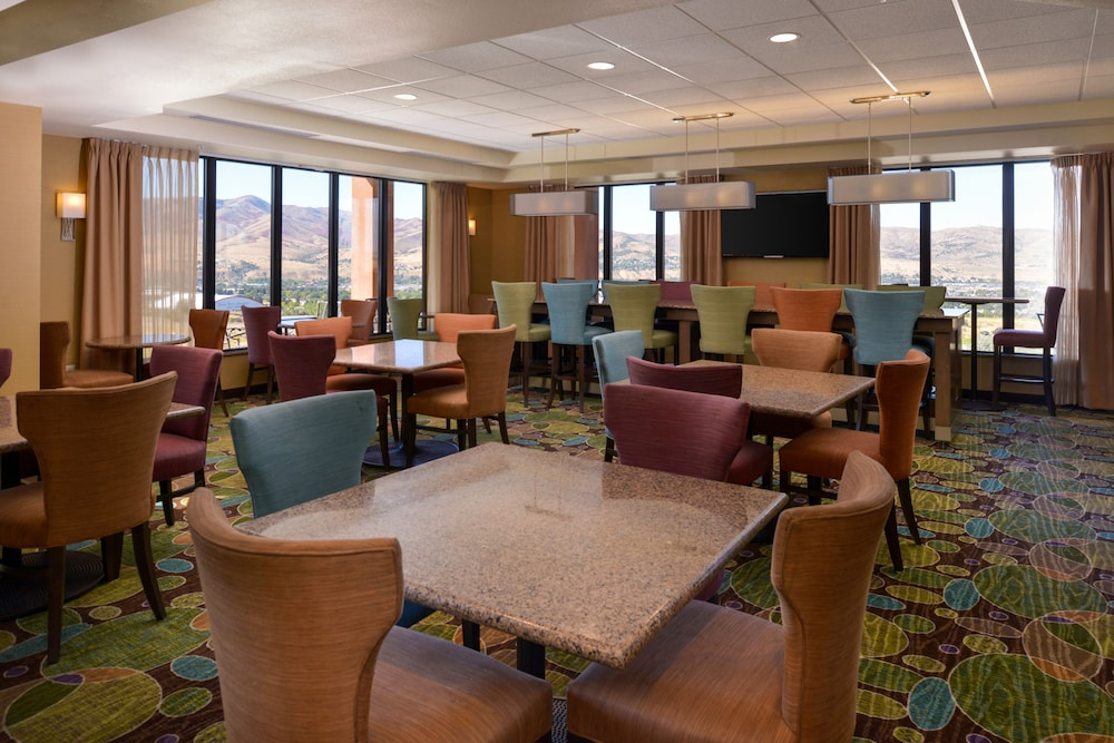 Breakfast Meal, Holiday Inn Express & Suites Pocatello