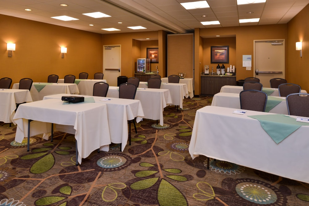 Meeting Facility, Holiday Inn Express & Suites Pocatello