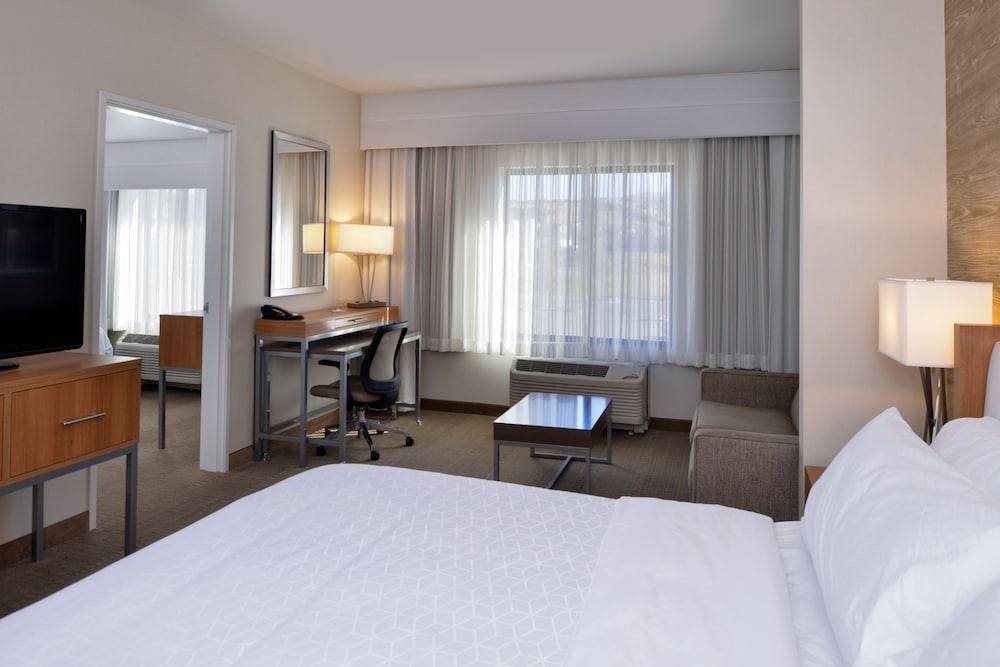Room, Holiday Inn Express & Suites Pocatello