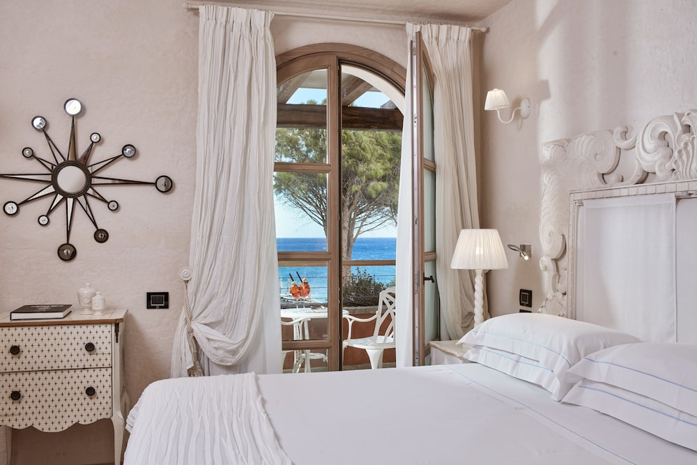 Room, La Villa del Re - Adults Only