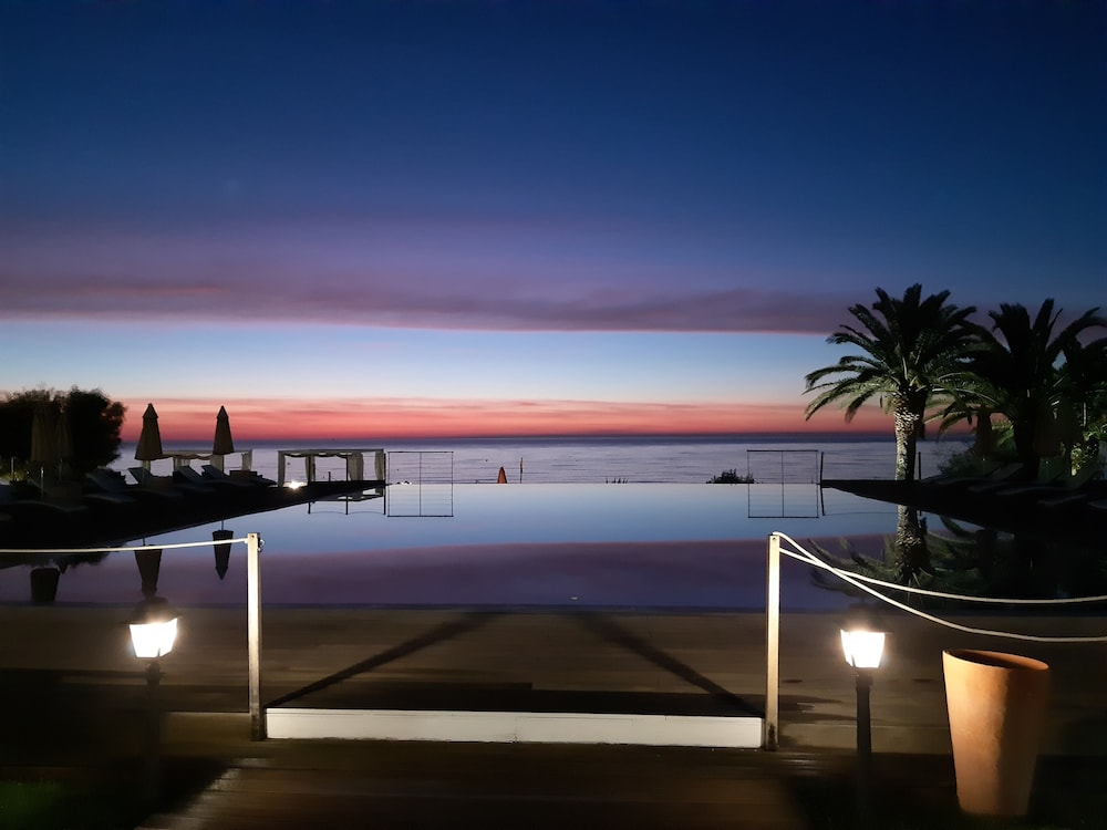 Infinity Pool, La Villa del Re - Adults Only