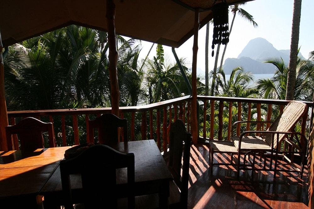 La Salangane Caalan Beach Villa 2 5 Out Of 0 Exterior Featured Image