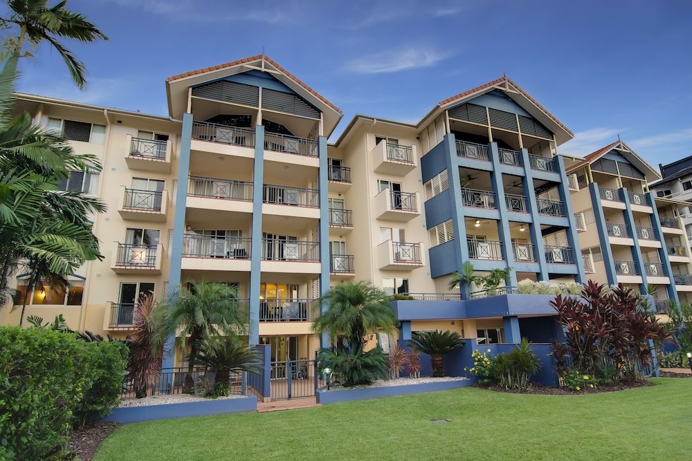 north cove waterfront suites cairns north aus best price rh lastminute com au