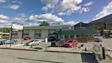 Highwood Motel - Blairmore Hotels