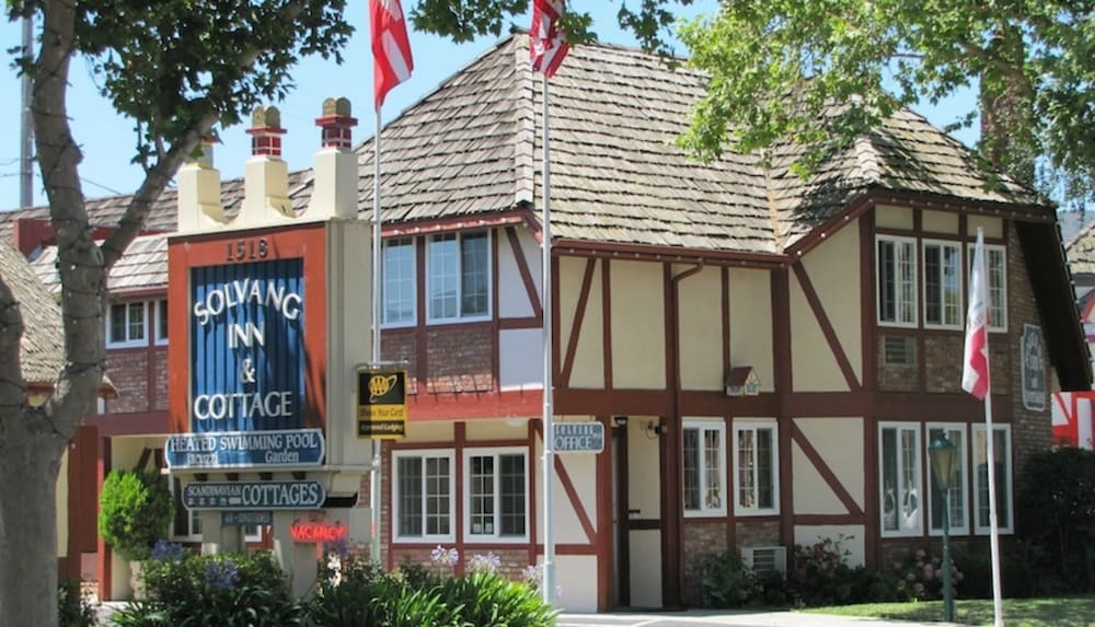 solvang inn and cottages 2017 room prices deals. Black Bedroom Furniture Sets. Home Design Ideas