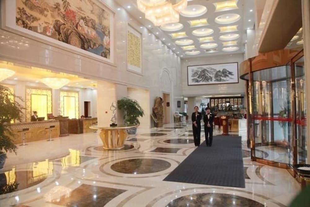 Shijiazhuang Shen Zhou 7 Star Hotel Shijiazhuang 2019 Reviews