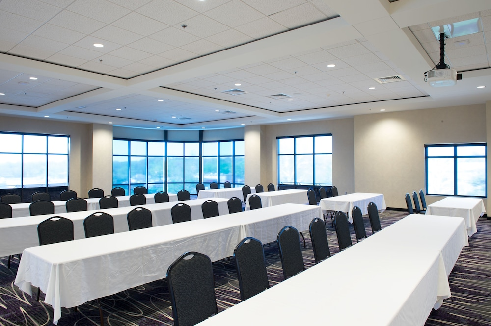 Meeting Facility, The Bluemont Hotel