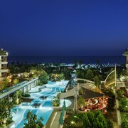 Sensimar Side Resort & Spa – All Inclusive