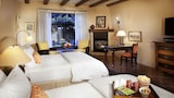 Spanish Garden Inn - Santa Barbara Hotels