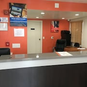 Motel 6 Ventura Downtown CA